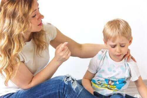 3 nøkler til å håndtere impulsive barn