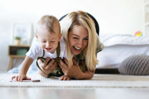 Alt du vil vite om sansebrett for barn