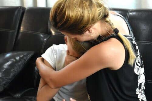 Barns symptomer på angst som du ikke bør overse
