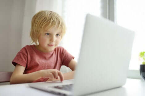 Digital utdanning for barn