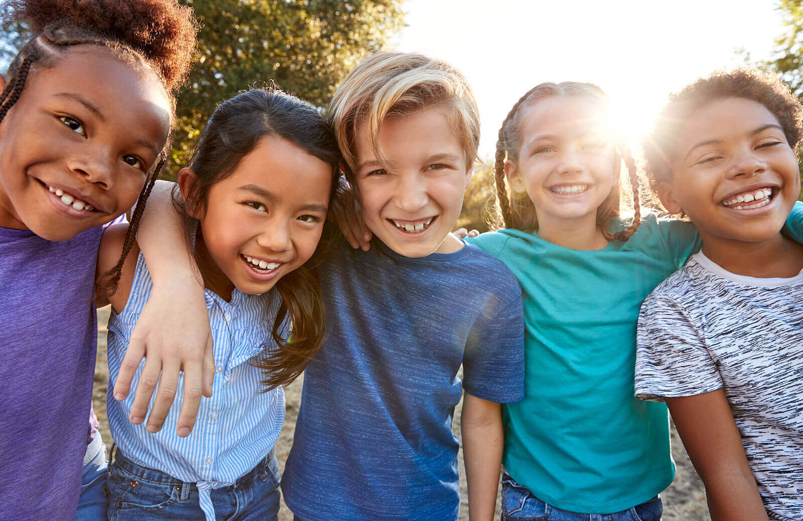 Sosial intelligens hos barn: hva du bør vite