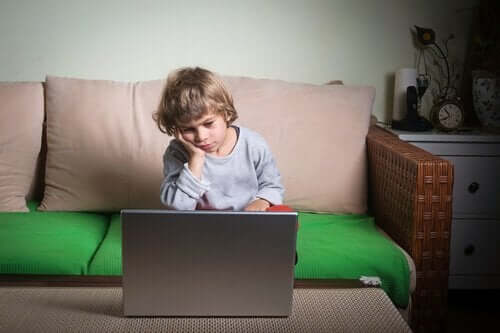 Er kjedsomhet bra for barn?