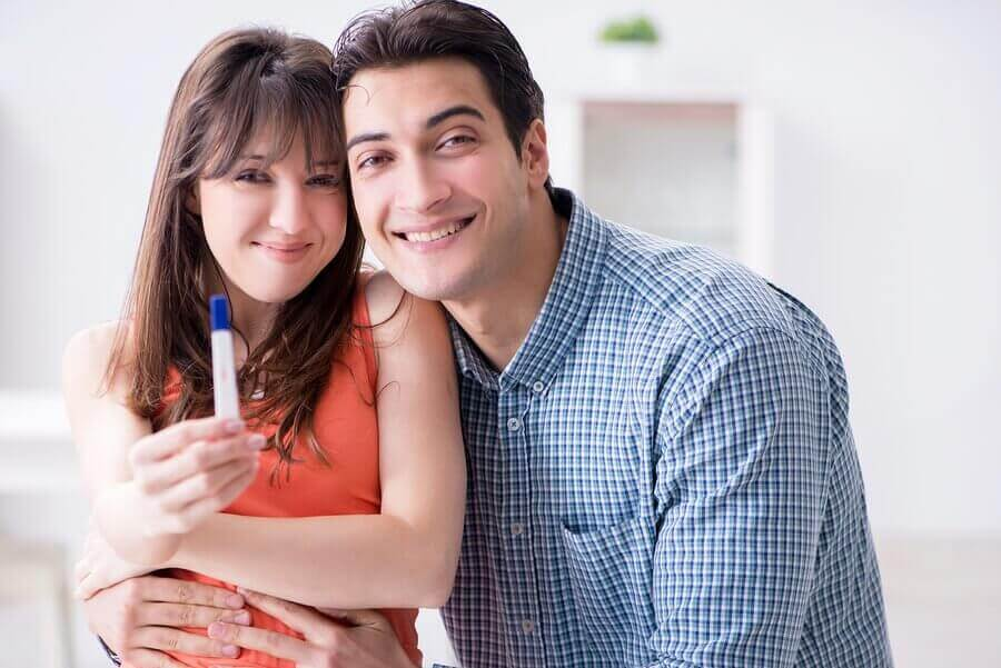 Mannlig fruktbarhet: Er menn fruktbare hele livet?