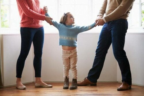 De forskjellige typene foreldreansvar