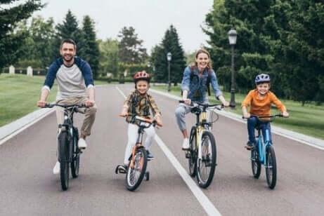 Familietradisjoner: Hvordan de er opprettet og hvorfor de er viktige