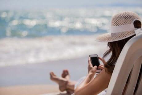 Ni tips for soling om sommeren