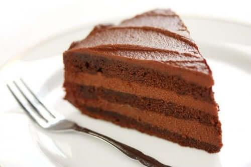 Fire desserter barna dine vil like ved spesielle anledninger