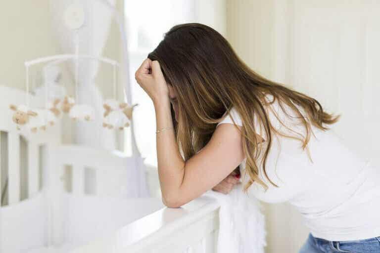 Hvordan håndtere frustrasjon i morskapet