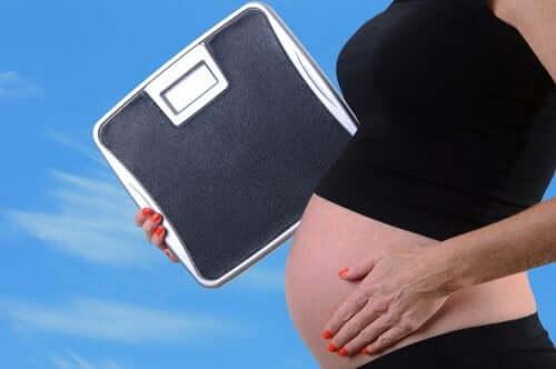 3 næringsrike oppskrifter for undervektige gravide