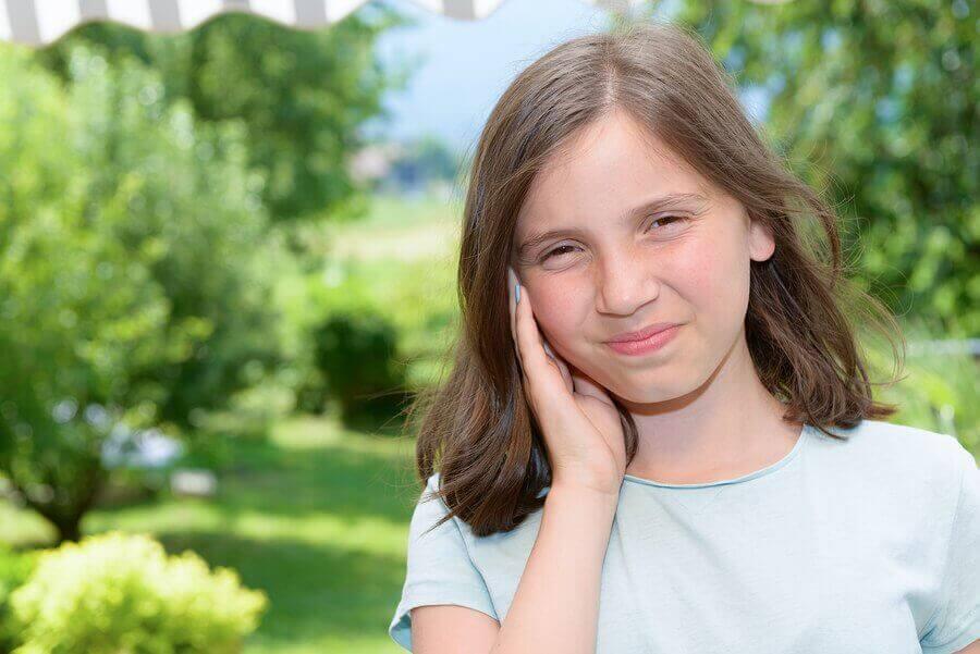 Sprukket trommehinne hos barn: Hva du trenger å vite