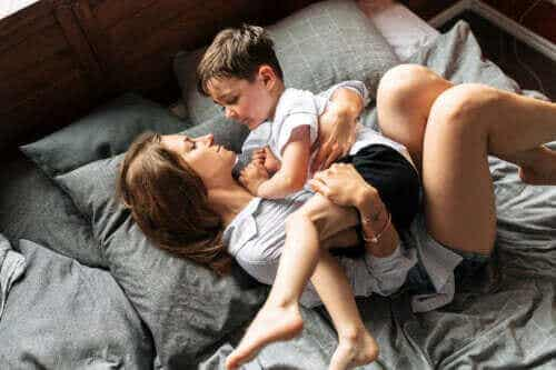 11 tips for å utøve foreldreautoritet med kjærlighet