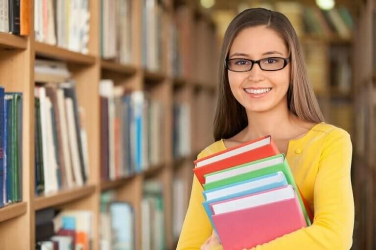 Hva du trenger å vite om evnerike tenåringer