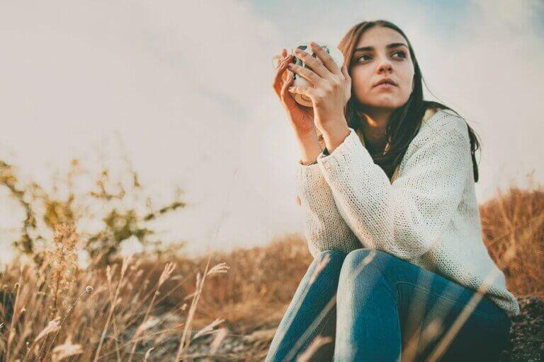Ensomhet i ungdomsårene: Hva du trenger å vite