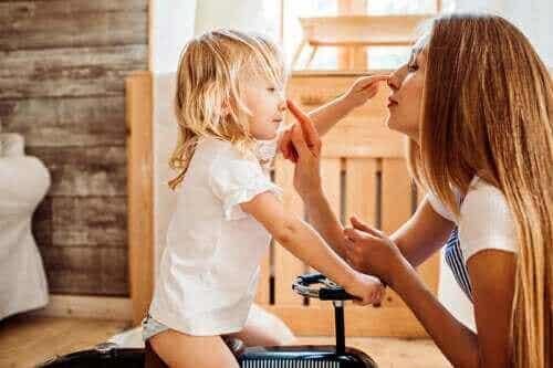 Hvordan snakke med barn: Hva du bør vite