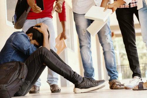 Åtte tips for å overvinne konsekvensene av mobbing
