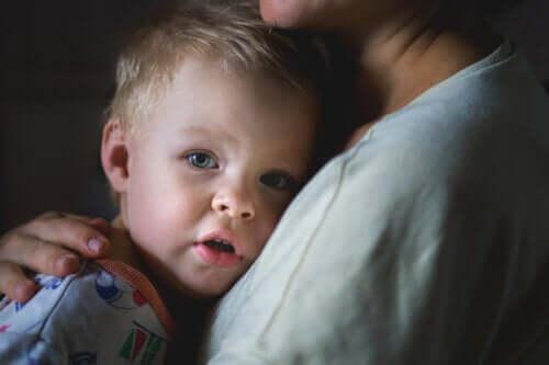 Hissighet: Hvordan tilpasse seg barnets temperament