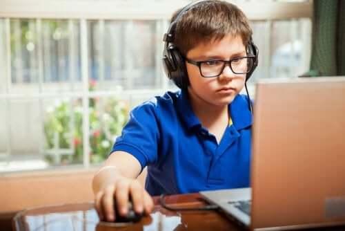 Fordeler og risiko ved online spill