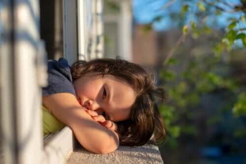 Hvordan vite om barn er fornøyd med testen med tre ønsker
