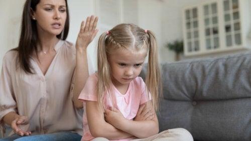 32 setninger du aldri bør si til barna dine