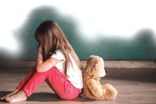 Hva kan utløse personlighetsforstyrrelser hos barn?