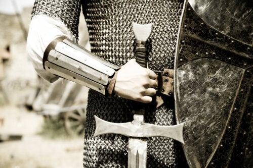 22 middelalderske guttenavn