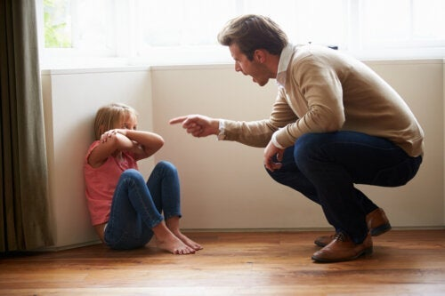 Hvorfor du ikke bør mobbe barna dine