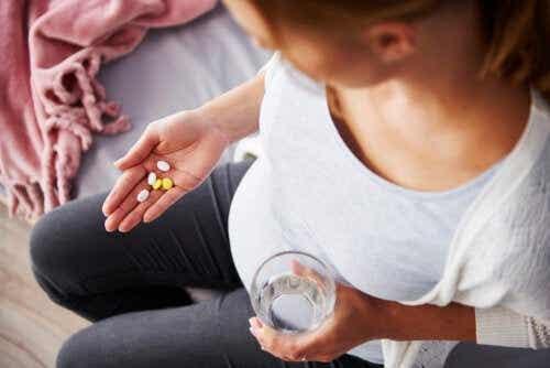 Medisiner og graviditet: Hva du bør vite